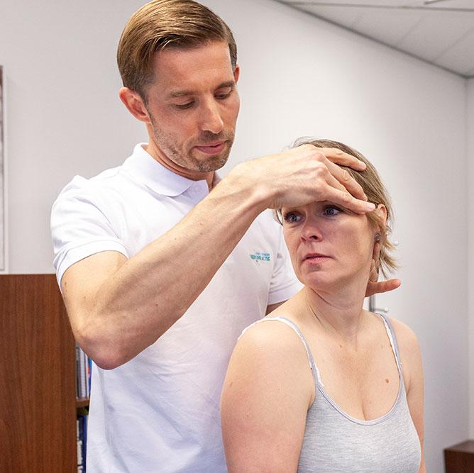 Wat is Chiropractie Tieltie